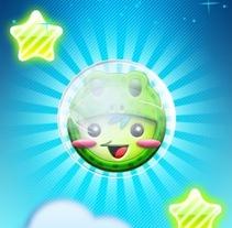 Creación y animación de personaje para videojuego. A Character animation project by Fran J. Muñoz Calero - 08-11-2012
