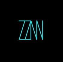 Branding para grupo musical LIZZY BENNET. Un proyecto de Diseño, Br, ing e Identidad, Diseño gráfico, Diseño Web y Diseño de iconos de Pablo Yagüe López - 11-11-2017