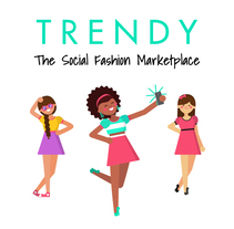 Trendy, the Social Fashion Marketplace (Explainer Video). A Character animation project by Moncho Massé - 10-03-2016