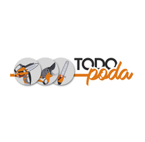 Logotipo y Papelería Todopoda. A Graphic Design project by Patricia Vilches         - 15.11.2017