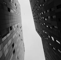 Fotoreportaje Barcelona para Inmoexperience. Um projeto de Fotografia de Salvador Fernández Jordan         - 01.11.2015