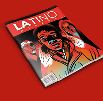Latino Diseño. A Design, Illustration, and Editorial Design project by Sogo          - 20.11.2017