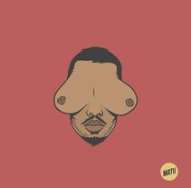 OK... | MATU SANTAMARIA. Un proyecto de Ilustración e Ilustración vectorial de Matu Santamaria - 27-11-2017
