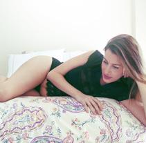 Romantic. Um projeto de Fotografia de Alexis Saul Sierra Pascual         - 30.11.2015