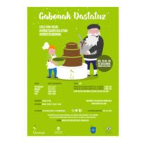 Colonias Navideñas Urratsak. Un proyecto de Diseño, Ilustración, Diseño editorial, Diseño gráfico e Ilustración vectorial de Fran Ceballos - 06-12-2017
