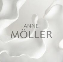 Nuevo packaging para Anne Möller . A Product Design project by Helena Garriga Gimenez         - 19.10.2016