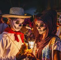 Un vistazo de México.. A Photograph project by Carlos Jose Urquijo         - 20.12.2017