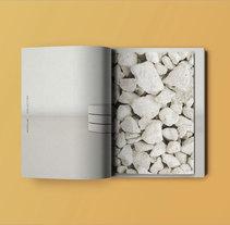 KIRKUS CATALOGUE - LÚCID DESIGN. Um projeto de Design editorial de Estel  Alcaraz Sancerni - 17-01-2018