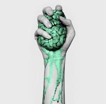 Hands. Un proyecto de Diseño, Fotografía, Diseño gráfico y Retoque digital de Gemma Bouzas - 12-01-2018