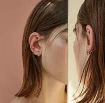 Herramientas de venta para tiendas Aristocrazy - Rueda ear jackets. Un proyecto de Diseño, Dirección de arte, Diseño editorial, Diseño gráfico y Marketing de Sandra Santos         - 13.01.2018