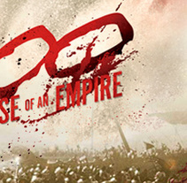 300: Rise of an Empire. A VFX project by Francesc Macià         - 07.03.2014