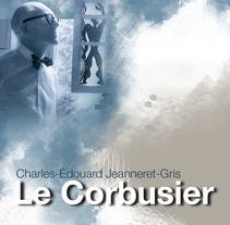Le Corbusier. Un proyecto de Infografía de yalan_mendoza         - 02.02.2018