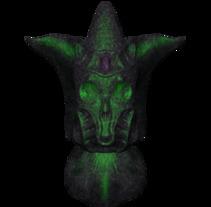 oriiiimud. Un proyecto de 3D de javier alexander Muñiz Torrez         - 16.10.2017