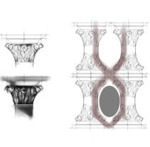 Chain Design. Um projeto de Direção de arte de Carlos Miralles         - 07.03.2018