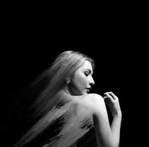 Trazos en la oscuridad. A Photograph project by Julian David Rincón Silva         - 16.03.2018