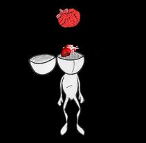 The Flesh Machine. Un proyecto de Diseño, Ilustración, Publicidad, Música, Audio, Fotografía, Cine, vídeo, televisión, Animación, Diseño de personajes, Consultoría creativa, Bellas Artes, Diseño gráfico, Post-producción, Cine, Televisión, Arte urbano, Animación de personajes y Retoque digital de David Vallès Carrasco         - 21.03.2018