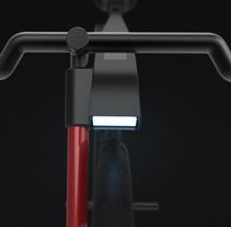 AC Bike 2.0. Un proyecto de Diseño de automoción, Diseño industrial y Diseño de producto de Àlex Casabò         - 10.04.2018